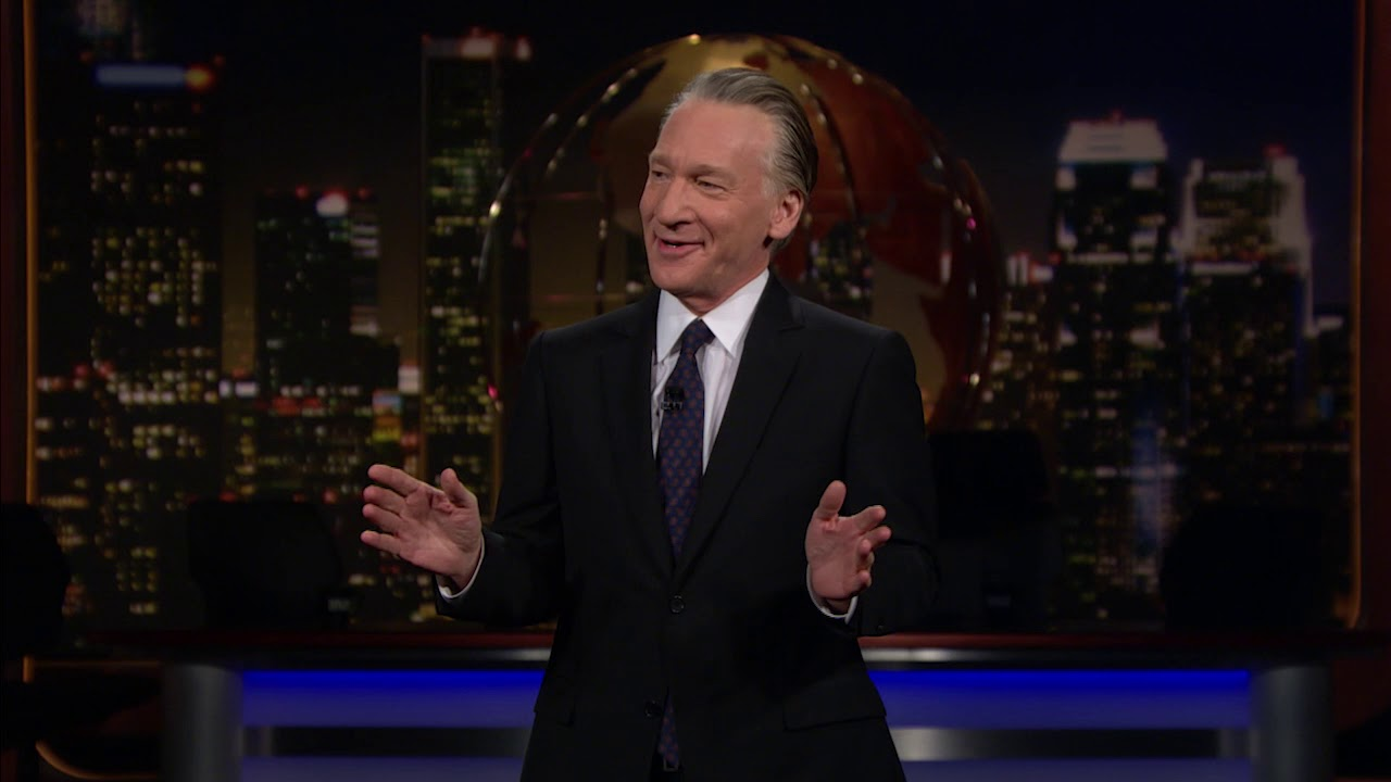 Too stupid to be a Jew:' Bill Maher rips into Jared Kushner