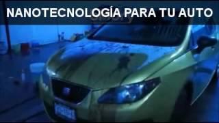 Techno Car Paint
