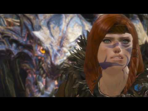 This is War   Guild Wars 2: Heart of Thorns