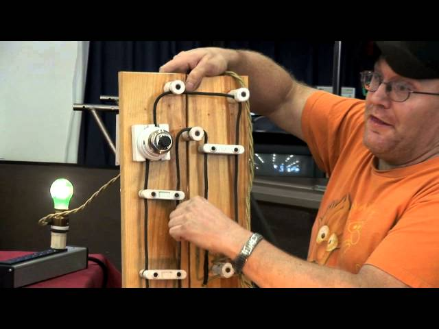 Old Homes: & Tube Wiring on tube assembly, tube fuses, tube terminals, tube dimensions,