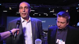 The winners of Nokia Networks Innovation Award 2014
