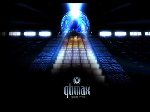 Qlimax 2010 in an Alternate Reality (Mixed by Brennan Heart)