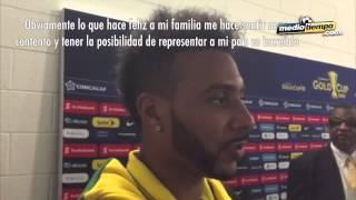 Barnes jugó para Inglaterra; prefirió Jamaica