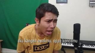 Download Lucu - Orang Bali (Preann) Nyanyi - GAK ISO TURU - YOWIS BEN