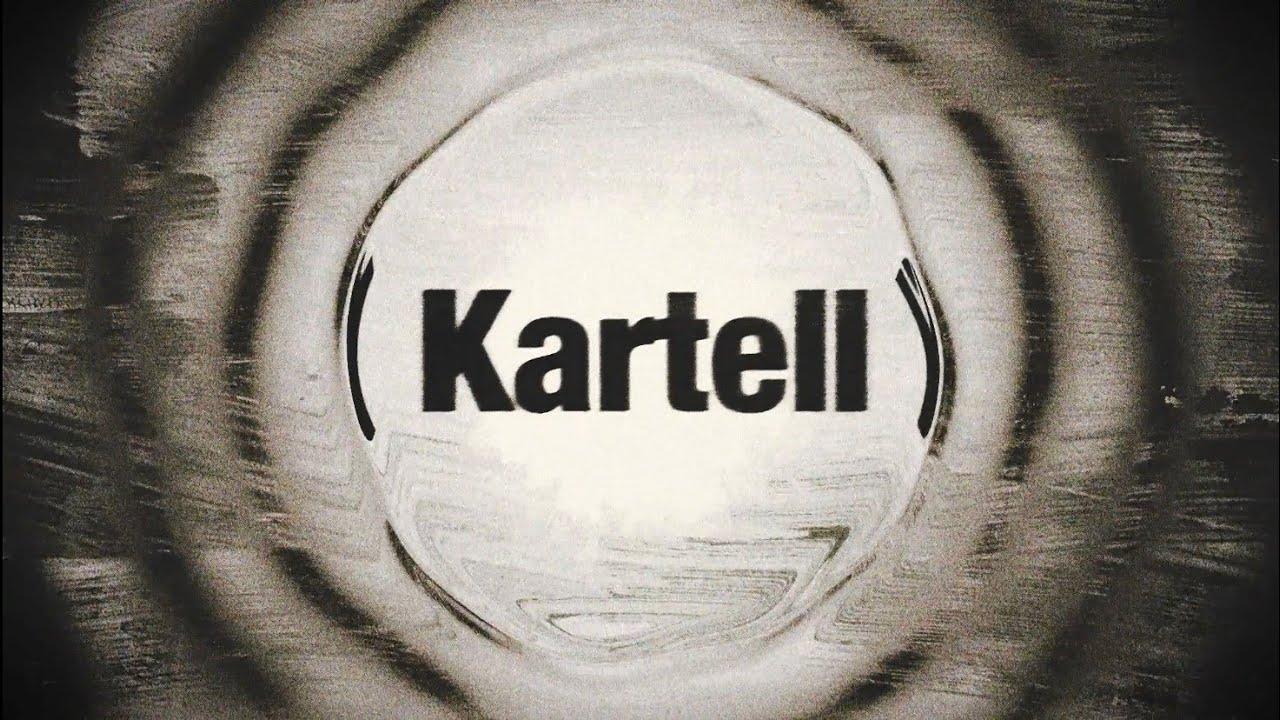 Da-iCE / 「Kartell」Lyric Video