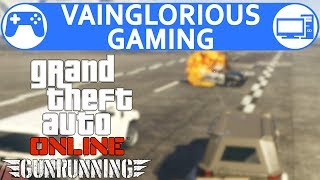 Exit Strategy (Vom Feuer Anti-aircraft Trailer) - Gunrunning Mobile Operations - GTA Online