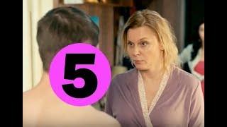 Ольга 3 сезон 5 серия - анонс и дата выхода