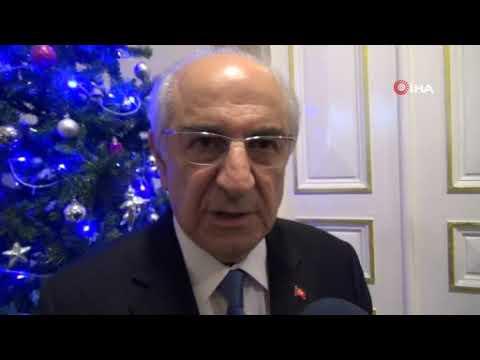 İskenderun'da Noel Ayini Hatayinternettv.com