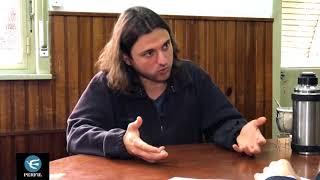 Juan Grabois - El problema del trabajo
