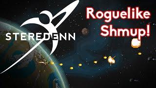 Steredenn (PC) - Super Fun Roguelike-Shmup!