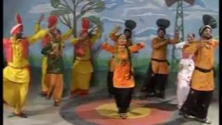 Punjabi New Love Beat Dance Video Song Of 2012 Dholi Dhol Wajave From Tareyan Di Chhawen New Album