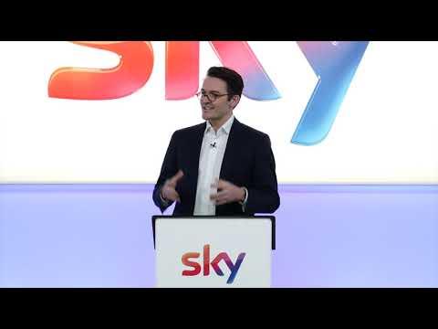 Sky Ocean Ventures Investment Accelerator |  What is Sky Ocean Ventures?