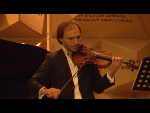 Alexander Ryazanov, Artem Timin - El último café - Tangofestival Innsbruck Oct.2016