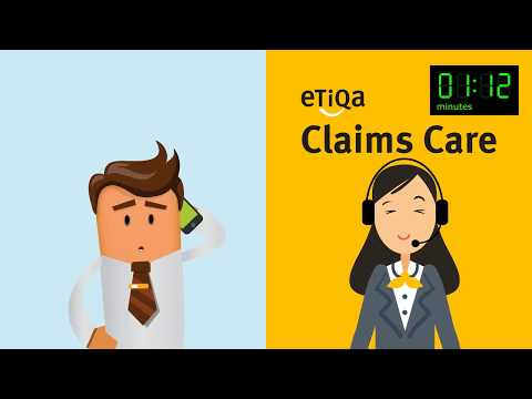 Get your claims in minutes with Etiqa's e-Cleva