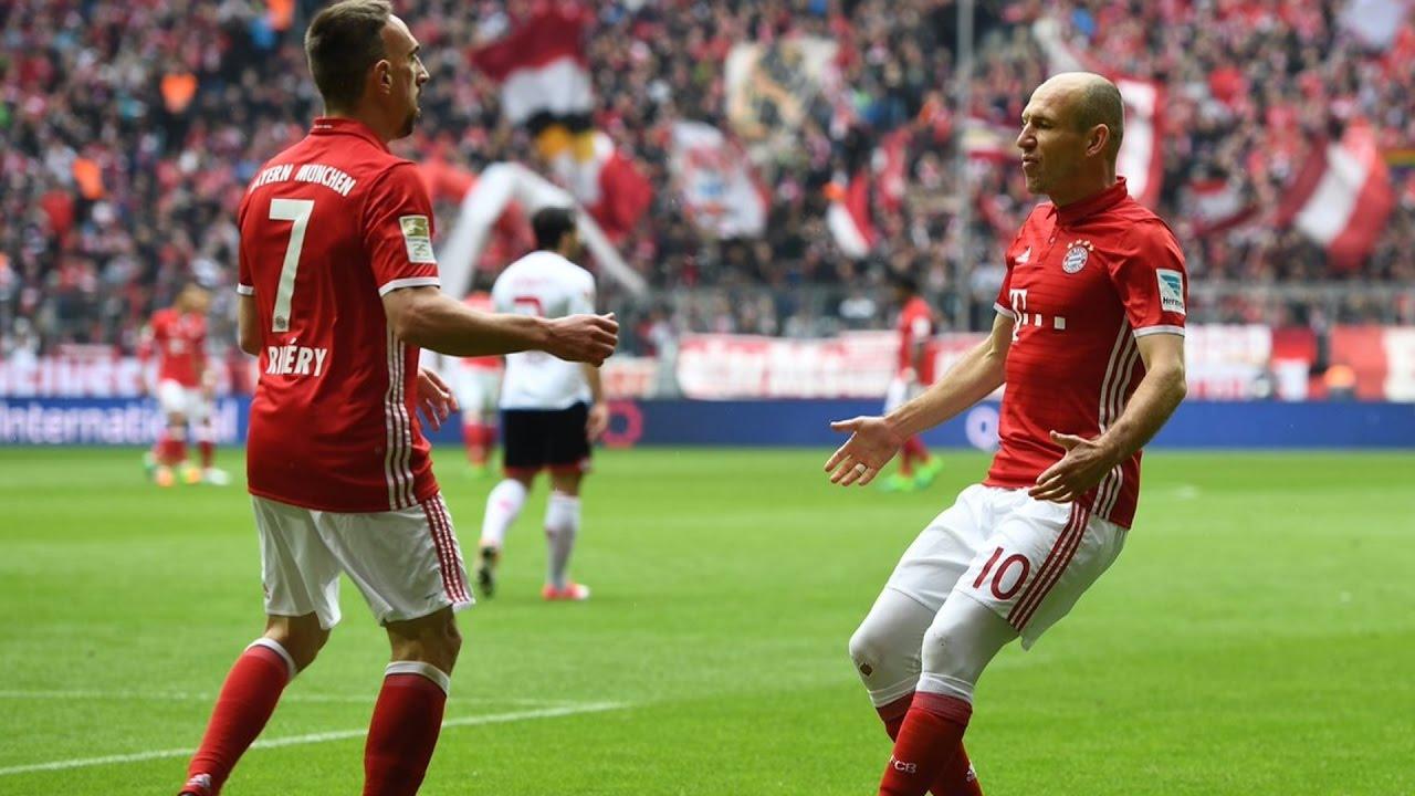 Mainz 05 Bayern MГјnchen 2021