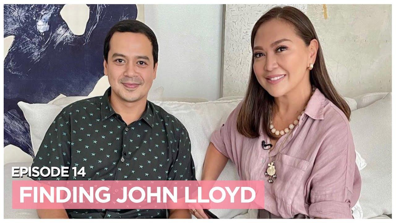 FINDING JOHN LLOYD: Bakit Siya Umalis Sa Showbiz?   Karen Davila Ep14