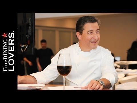 Best chefs in the world: Joan Roca  Fine Dining Lovers by SPellegrino & Acqua Panna