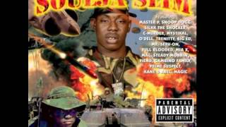 Soulja Slim - Me and My Cousin (Ft. Full Blooded) HQ