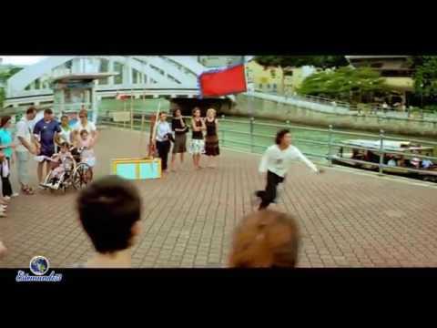 """Krishna ( Krrish """"Fight Movie"""" Tradução em Português ) - 4"""
