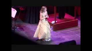 The Impossible Dream...by Jackie Evancho