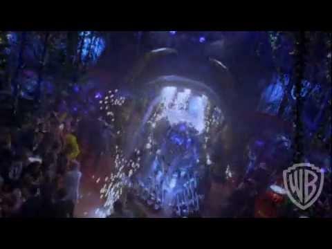 Batman & Robin (1997) - Trailer Subtitulado Español