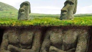 8 Versteckte Hinweise auf alte Zivilisationen