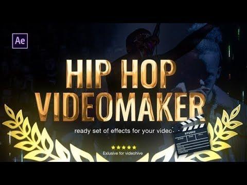 hip hop photo editor free download