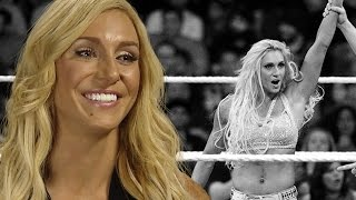 Charlotte seizes the opportunity: WWE.com Exclusive, Sept. 2, 2015
