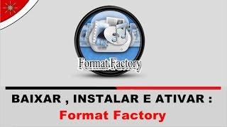 Format Factory 3.6.0