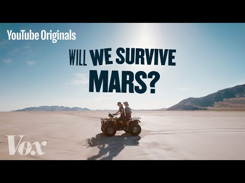 Will We Survive Mars? - Glad You Asked S1