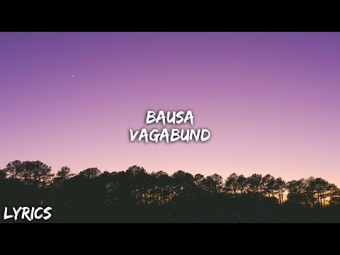 Bausa - Vagabund (Lyrics)