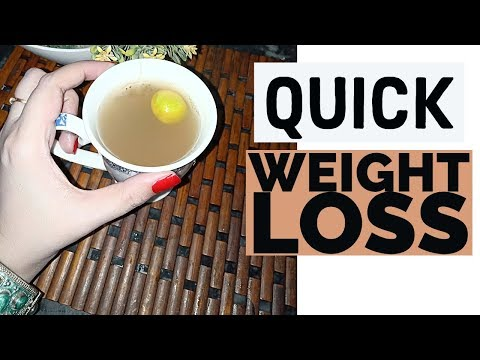 How to Lose Weight Without Exercise at Home in Rabi ul Awal with Secret Ingredients Urdu Hindi