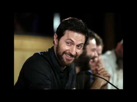 Richard Armitage - HAPPY en streaming