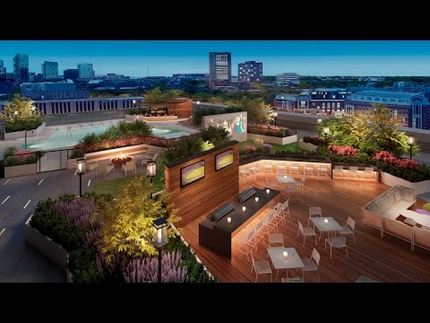Apartments For Rent In Atlanta GA Modera Midtown - Brand new apartments in atlanta