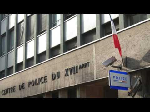 La police en grève sans le dire