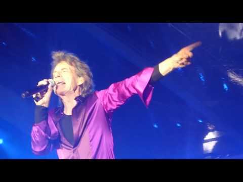Rolling Stones - Ride 'Em On Down @ Spielberg, Austria