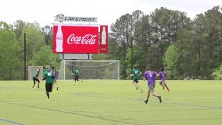 paideia cup x cfs ultimate 2015