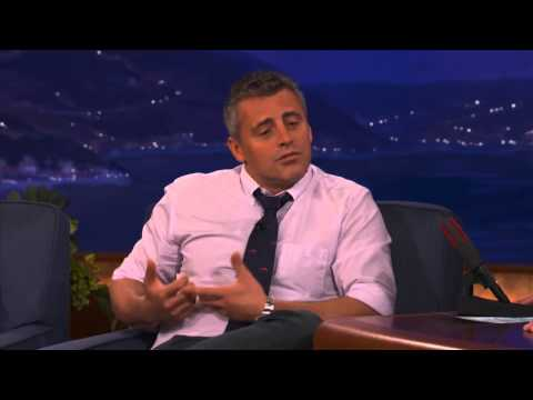 Matt LeBlanc  Funny Moments