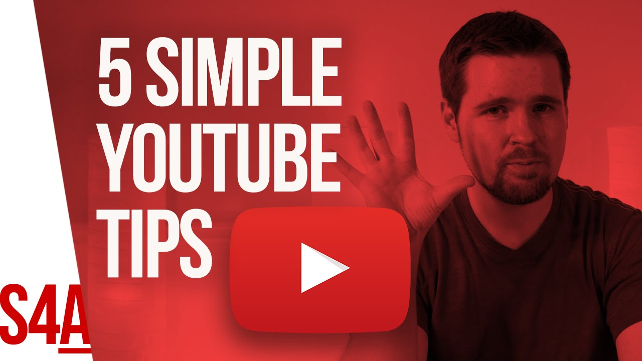 Youtube Foe Tipps