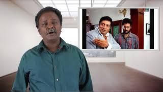 Kalavadiya Pozhuthugal Review - Thangar Bachan - Tamil Talkies