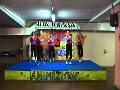 Baby Dance 2010 - Bormio - Nella Giungla.avi