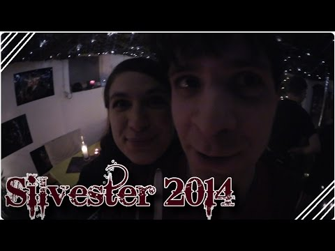 Silvester 2014 | mit Familie | Wings