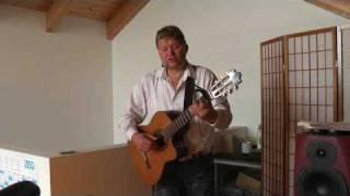 """Reinhard Mey """"Einhandsegler"""""""