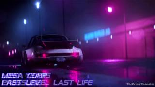 Paradise Magic Music - 'Back To The 80's' Best of Synthwave And Retro Electro Music