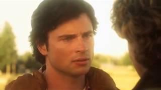 Тайны Смолвиля 10 сезон 1 серия (отрывок) | Smallville s10e01 Lazarus