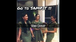 Download Mp3 Trio Baday Go To Sampit  Syntia Sari, Meysha Angraini, Tini Azkia