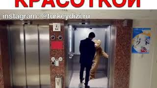 Шторм ласточки❤/ турецкий сериал😍