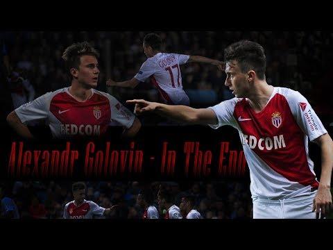 Aleksandr Golovin - In The End