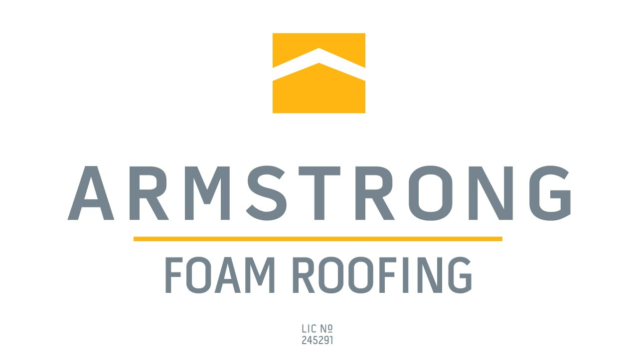 Armstrong Foam Roofing System