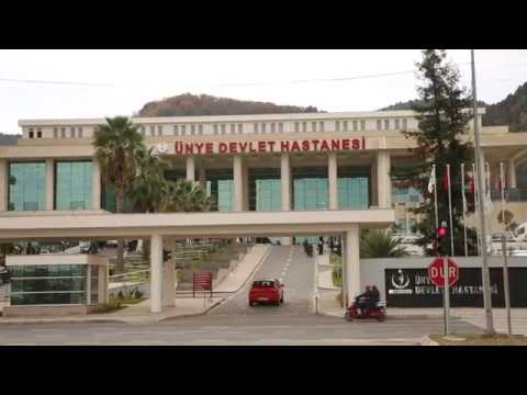 ÜNYE DEVLET HASTANESİ TANITIM FİLMİ 20...